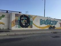 Che Guevara obraz zdjęcie royalty free