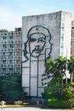 Che Guevara Revolution Square Imagen de archivo