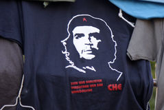 Che Guevara Stock Image