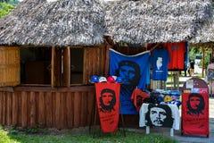 Che Guevara-t-shirts Royalty-vrije Stock Afbeeldingen