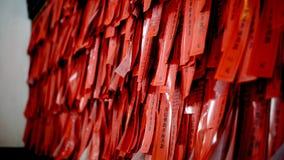 Che Kung寺庙在香港,香港的最美好的中国寺庙 免版税库存图片