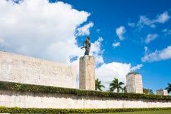Che mauzoleum Guevara, Kuba fotografia royalty free