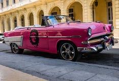 Che y Ford Fotos de archivo