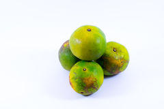 Cheap local tangerine Stock Images