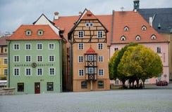 Cheb, Δημοκρατία της Τσεχίας στοκ εικόνα με δικαίωμα ελεύθερης χρήσης