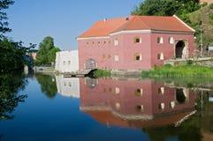 Cheb, Δημοκρατία της Τσεχίας στοκ φωτογραφία