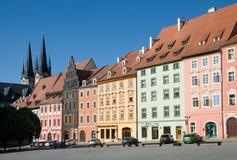 Cheb, Tschechische Republik Stockfoto