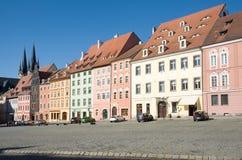 Cheb, Tschechische Republik Lizenzfreie Stockbilder