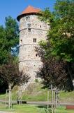 Cheb, Tsjechische Republiek Royalty-vrije Stock Fotografie