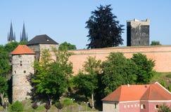 Cheb, Tsjechische Republiek royalty-vrije stock foto