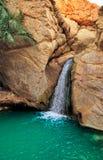chebika góry oaza Obraz Royalty Free