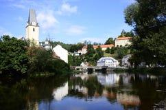 Chechia, Bohemia Royalty Free Stock Photo