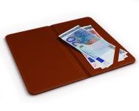 Check folder Royalty Free Stock Photography