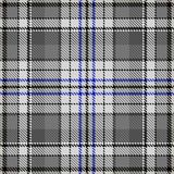 Check pattern grey blue fabric pattern cloth. Check plaid fabric pattern cloth traditional fashion checkered textile vector vintage style tartan abstract vector illustration
