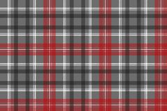 Check plaid diagonal fabric texture seamless pattern. Vector illustration stock illustration
