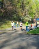 Check Point, 2021 Blue Ridge Marathon