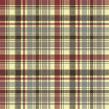 Check seamless pattern fabric texture Royalty Free Stock Photo