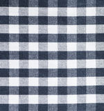 Check shirt fabric pattern Stock Photography