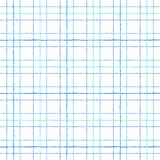 Check, square, plaid vector colorful seamless pattern Stock Photos