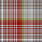 Check texture. Red, green and grey check texture royalty free illustration