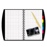 Checkbook Royalty Free Stock Images