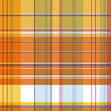 Checked back 1. A square checked background with different colours Royalty Free Stock Photo