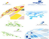 Checked background royalty free stock images