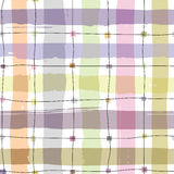 Checked pattern Royalty Free Stock Photography