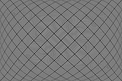 Checked pattern. Textured geometric background. Royalty Free Stock Image