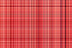 Checked red background Royalty Free Stock Images