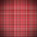 Checked red background Royalty Free Stock Image