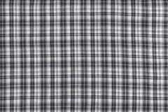 checked woven texture for pattern Royalty Free Stock Photos