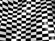 Checker background. Royalty Free Stock Photography