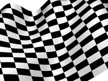 Checker background. Stock Photos