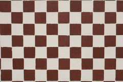 Checker Board Royalty Free Stock Image