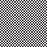 Checker chess background. Checker chess. Square abstract background vector. Finish checker seamless pattern Royalty Free Stock Photos