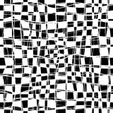 Checker Chess Seamless Pattern Stock Photos