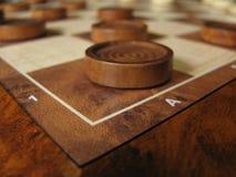 Checker A1 Coda Coogan Fotografia Stock