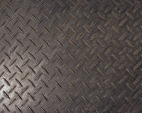 Checker plate Stock Images