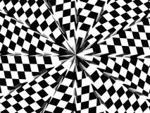 checker tła royalty ilustracja
