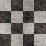 checker tekstura bezszwowa kamienna Zdjęcie Stock