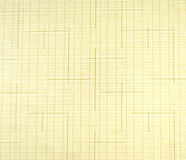 Checker texture. Beige fabric texture on the clearance Stock Images
