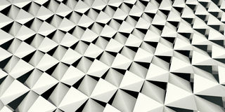 Checker Tiles Royalty Free Stock Photography