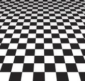 checker zarządu zdjęcie stock