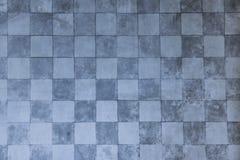 Checkerboard σε Chillon Castle - Veytaux, Ελβετία στοκ εικόνες με δικαίωμα ελεύθερης χρήσης