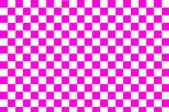 A checkerboard Stock Image