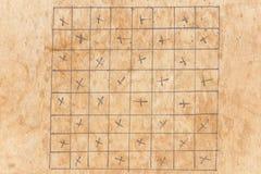 checkerboard imágenes de archivo libres de regalías