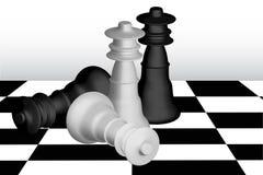 Checkerboard Stock Photo