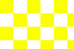 A checkerboard background Stock Images
