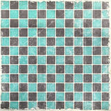 Checkerboard background Stock Images